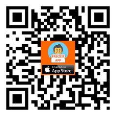 Hier geht es in den App Store