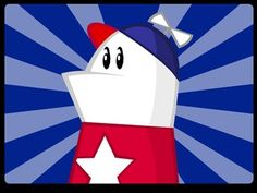 How Homestar Runner changed web series for the better · 100 Episodes · The A. Marcel The Shell, Homestar Runner, History Of Television, Nerd Herd, Web Series, Original Song, Archetypes, Film Movie, Movies
