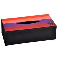 Elephant Stack Tissue Box Holder by The Elephant Company
