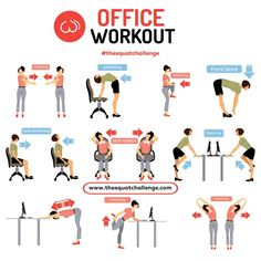 if you sit at a desk all day great stretches you can do