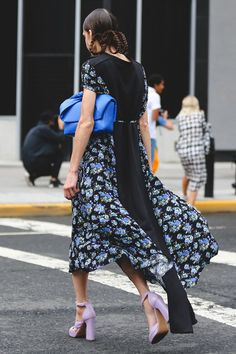 The Most Authentically Inspiring Street Style From New York #refinery29  http://www.refinery29.com/2015/09/93788/ny-fashion-week-spring-2016-street-style-pictures#slide-168  Everything about this is working....