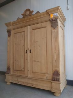 Restored Pine Davidowski European Antique Pine Furniture Wholesale Holland