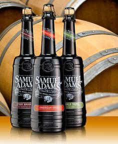 Samuel Adams!