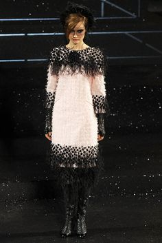 Chanel Fall Couture