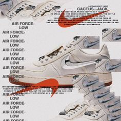 [ART] Made a poster to celebrate the Travis Scott x Nike Air Force 1 Aesthetic Images, Aesthetic Backgrounds, Retro Aesthetic, Aesthetic Wallpapers, Photo Wall Collage, Picture Wall, Travis Scott Wallpapers, Nike Poster, Sneaker Posters