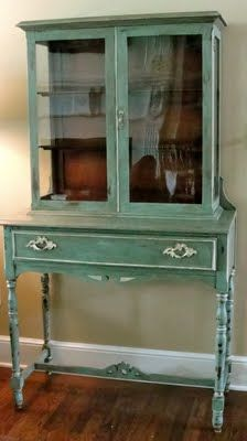 Duck Egg Blue Annie Sloan Chalk Paint