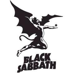 Black Sabbath..!!