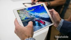 Everything You Need to Know From Apple's iPad Event