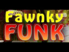 'Fawnky Funk' music composition video by Andre Forbes.