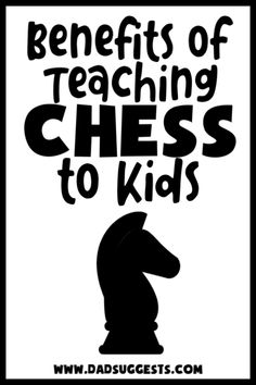 Chess has many benefits for a child's brain. Explore the many benefits of chess for kids. Executive functions (cognitive control) are greatly improved during the time in brain development when it is needed the most. #chess #chessforkids #executivefunctions #logic #teachingkids #raisingkids #parenting #kidsgames #boardgames #dadsuggests Family Board Games, Board Games For Kids, Chess For Children, Teaching Kids, Kids Learning, List Of Skills, Effective Learning, Executive Functioning, Learning Activities