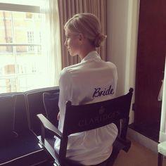 "Nicky Hilton Wedding Hair Paris Hilton on Instagram: ""#Bride """