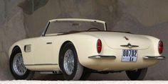 1957 Maserati 150 GT Spyder