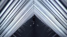 refik anadol: 'infinity' at SXSW on Vimeo