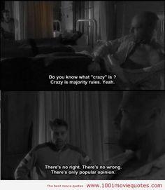 Twelve Monkeys (1995) -