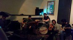 Secondo attesissimo appuntamento per le jam session di Jazz in Eden 2015