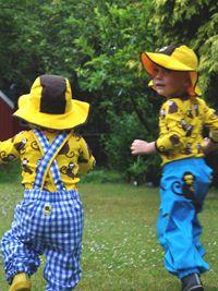 Gespot op HipPeZ   Krutter Monkey Jumpsuit om te knuffelen  @tilly_tilly Kids Branding, Fashion Brand, Baby Kids, Overalls, Kids Outfits, Kids Fashion, Babies, Kids Clothing, Danish