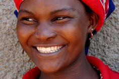 To shape a fairer Africa in the next 50 years, we must listen to women