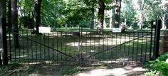 St. Joseph Mission Cemetery; Niles, MI