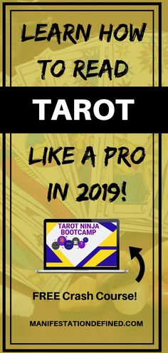 5 videos explain exactly how to start reading tarot now. Receive instant access when you opt-in and provide an email. Star Tarot, Psychic Development, Law Of Attraction Tips, Tarot Spreads, Tarot Readers, Creating A Business, Instant Access, Spiritual Practices, Psychic Abilities