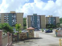 Pacific Towers Condo Tamuning Mall Street C705 Guam 96913