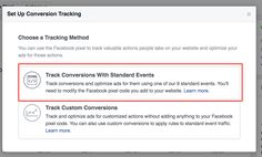 If you're running multiple website conversion campaigns and tracking ton of things on your website, implementing the Custom Conversions tracking is the right way to do it to track your return on investment (ROI) down to the penny. Philippines, Conversation, Track, Ads, Facebook, Website, Digital, Runway, Truck