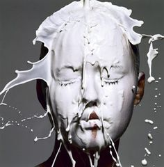 blanc | white | bianco | 白 | belyj | gwyn | color | texture | form | Irving Penn