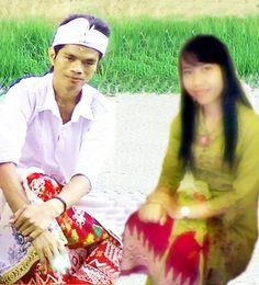 me with my boyfriend