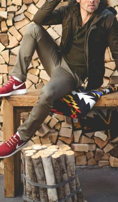 Everything men's fashion | Raddest Looks On The Internet www.raddestlooks.net: