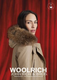 The new Woolrich John Rich & Bros campaign for FW12 is due to The new Woolrich John Rich & Bros campaign for #FW12 by Broomberg and Chanarin. For further information, take a look on the WP blog (in Italian): http://blog.wplavori.com/2012/07/27/broomberg-e-chanarin-per-la-nuova-campagna-woolrich-john-bros-2/  #fashion #adv #campaign #style #photography #art