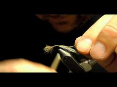 BWO Sipper Emerger - YouTube