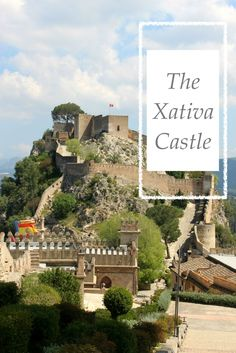 The Xativa Castle | At Lifestyle Crossroads
