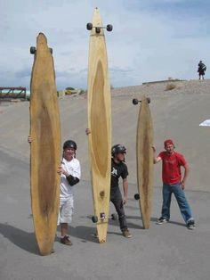 Loooooong Boards Skateboard Design, Skateboard Art, Long Skateboards, Long  Boarding, Skate Surf