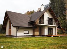 Domy styl Tradycyjny - zdjęcie od 3ESDESIGN - Domy - Styl Tradycyjny - 3ESDESIGN