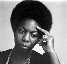 Between an Art Song and the Church Mother: Nina Simone Sings the ...