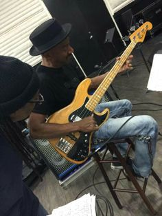 Marcus miller Fender Jazz Bass, Bass Guitars, Rhythm And Blues, Jazz Blues, Fred Wilson, All My People, Elevator Music, Contemporary Jazz, All About That Bass