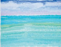 """""""Indian Key Fill""""  From the series The Florida Keys"""