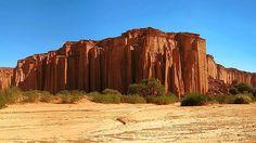 Talampaya National Park, Argentina