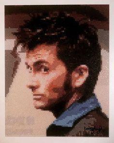 10th doctor, Midnight #doctorwho #drwho #bbc #dalek #midnight #tardis…