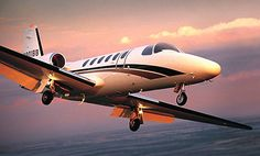 The Cessna Citation II was the Model 550 series of the light corporate jets that the company had made. Following the success of the Citation I, and using the same philosophy for the first batch of aircrafts, Cessna had now thought of coming up with a plane with a larger seating capacity. In addition, there was now a need for a more powerful engine, for faster speeds and longer flight ranges.