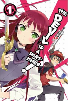 This is a really funny Manga series.  Great in any collection.