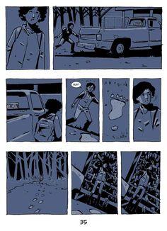 Hiddenfolk Full Page 35