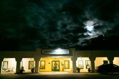 #Amargosa Opera House, Death Valley.  Thinking of traveling west? Here about my recent trip and check out my photos from #DeathValley and #Mojave: http://blog.kellywilliamsphotographer.com/death-valley-national-park-mojave-national-preserve/