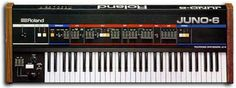 Roland Analog synthesizer produced in this is an awesome machine! Roland Juno, Vintage Synth, I Have A Secret, Audio Sound, Drum Machine, Sound Waves, Sound Effects, Sound & Vision, Musical Instruments