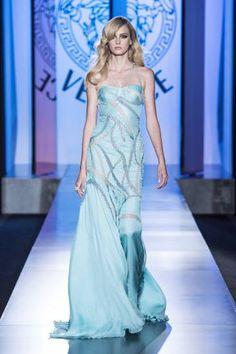 So beautiful!!! Atelier Versace Fall 2012