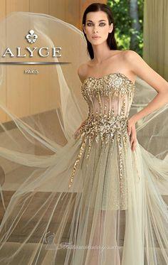 Alyce Designs 6026 Dress - MissesDressy.com