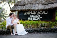 Photographer: Ocean Studio Fiji, Wananavu Beach Resort