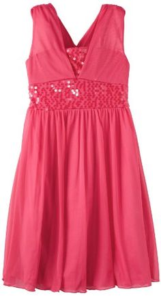 Looking for Bonnie Jean Big Girls' Fuchsia Sequin Trim Dress ? Check out our picks for the Bonnie Jean Big Girls' Fuchsia Sequin Trim Dress from the popular stores - all in one. Dresses For Tweens, Girls Dresses, Girl Fashion, Fashion Dresses, Under Armour Girls, Cotton Underwear, Bonnie Jean, Cute Girl Outfits, Girls Jeans
