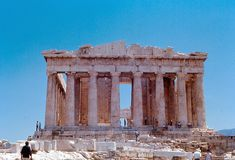 Athens - Parthenon from West | The west side of the Partheno… | Flickr