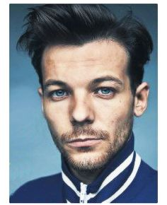 Louis for the Observer Magazine