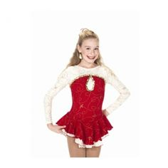 1000+ images about Scarlett on Pinterest | Figure skating dresses, Ice skating dresses and